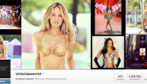 Instagram-victoriassecret