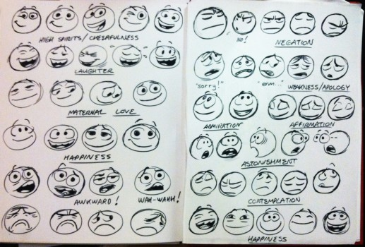 facebook-emoticons