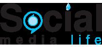 Social Media Life logo
