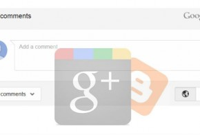 Google Plus Blogger feat