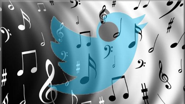 twitter music feat