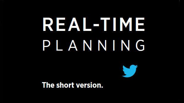 twitter planner book