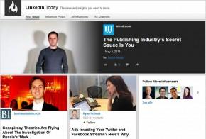 LinkedIn Today