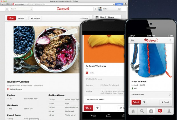 Pinterest more detailed pins