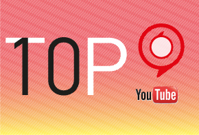 top 10 youtube feat
