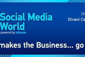 InfoCom Social Media World
