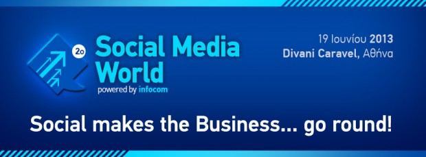InfoCom Social Media World