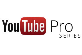 youtube pro series