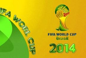 Facebook Fifa World Cup Brazil 2014