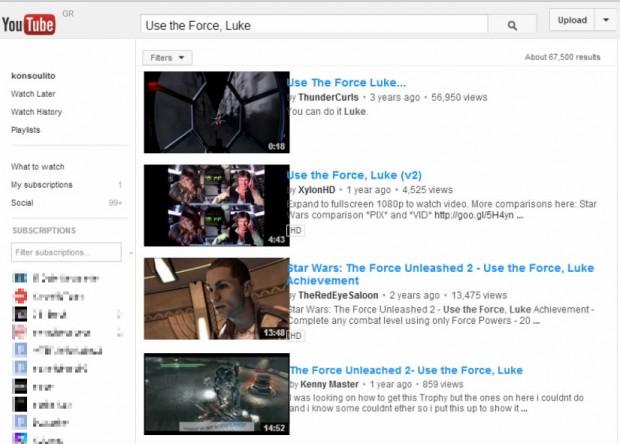 youtube geek week easter eggs