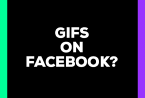 Facebook gif images via Giphy