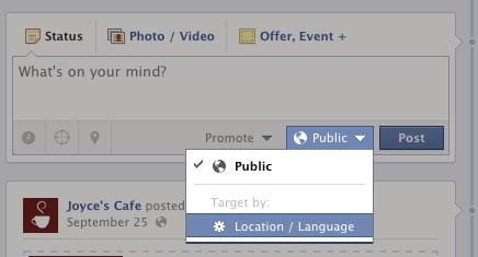 facebook target 1