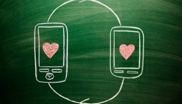 social media love consumption