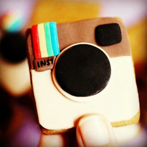Instagram top 10 hashtags