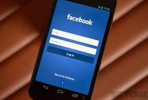 facebook for android alpha testing program