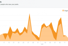 facebook new page insights