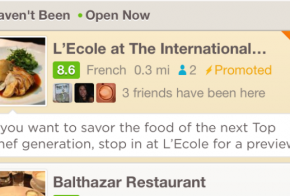 foursquare ads feat