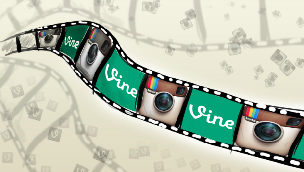 instagram and vine for windows phone 8