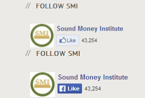 new facebook like button feat