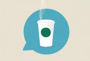 starbucks and twitter tweet a coffee
