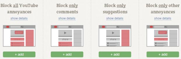 adblock plus for youtube