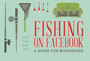 facebook is like fishing