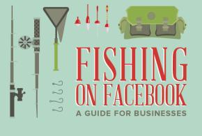 facebook is like fishing