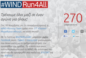 wind run 4 all hashtag