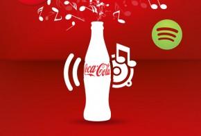 coca cola facebook app