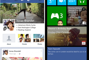 facebook update for windows phone 8