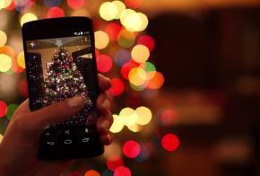 google plus snow android app
