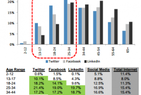 social media comscore age study usa desktop
