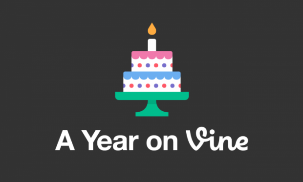 a year on vine
