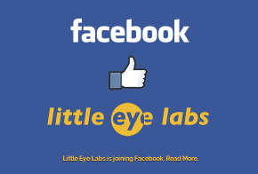 facebook acquires little eye labs