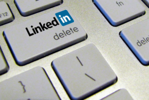 linkedin how to delete account