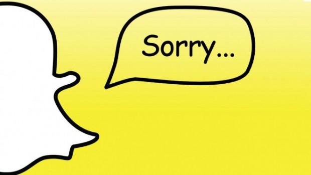 snapchat-spam