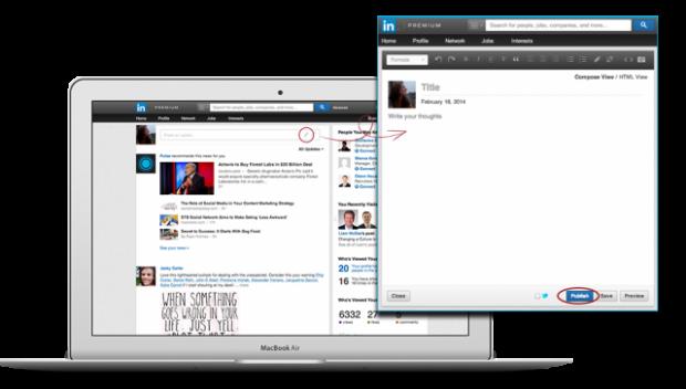 LinkedIn-Publishing-Tool