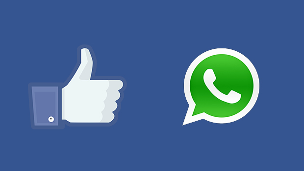 facebook acquires whatsapp messenger