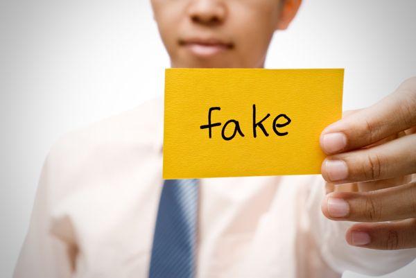 facebook fake users