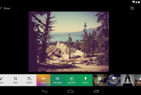 google plus for android photos update
