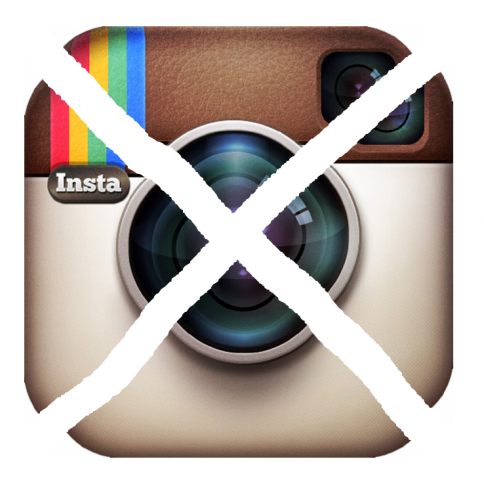 instagram how to delete account feat