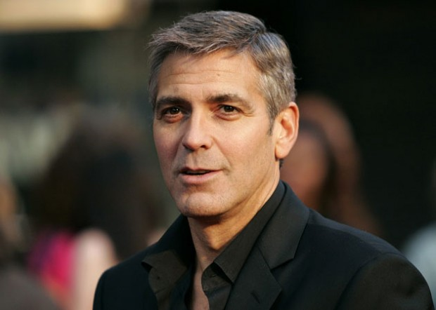 twitter george clooney