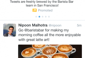twitter promoted accounts in search