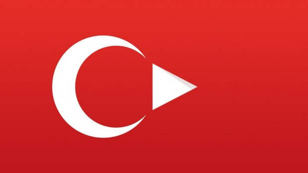 youtube blocked in turkey