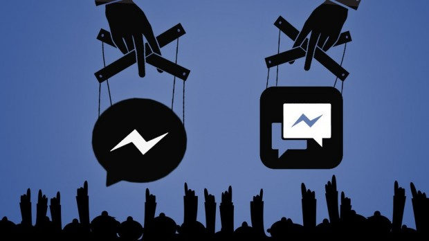 facebook mobile chat only with messenger