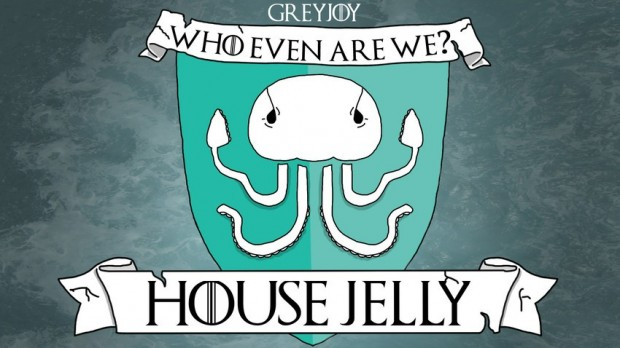 house jelly as greyjoy