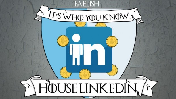 house linkedin as baelish