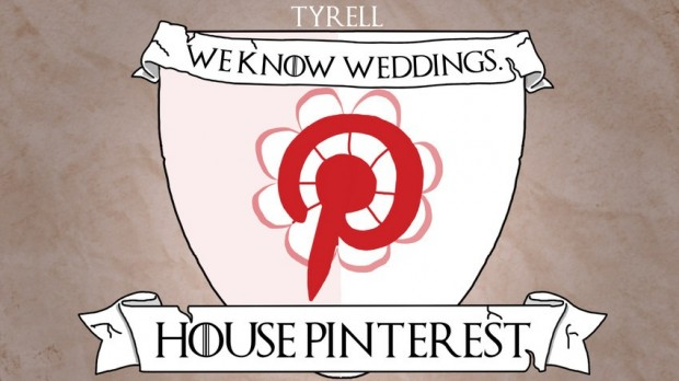 house pinterest as tyrell