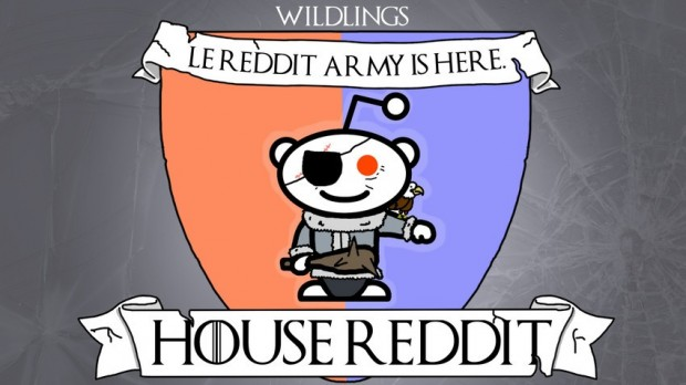 house reddit as wildlings