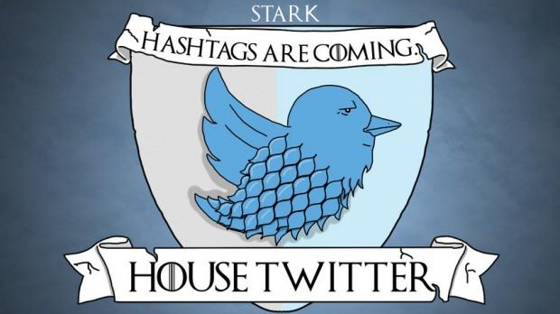house twitter as stark